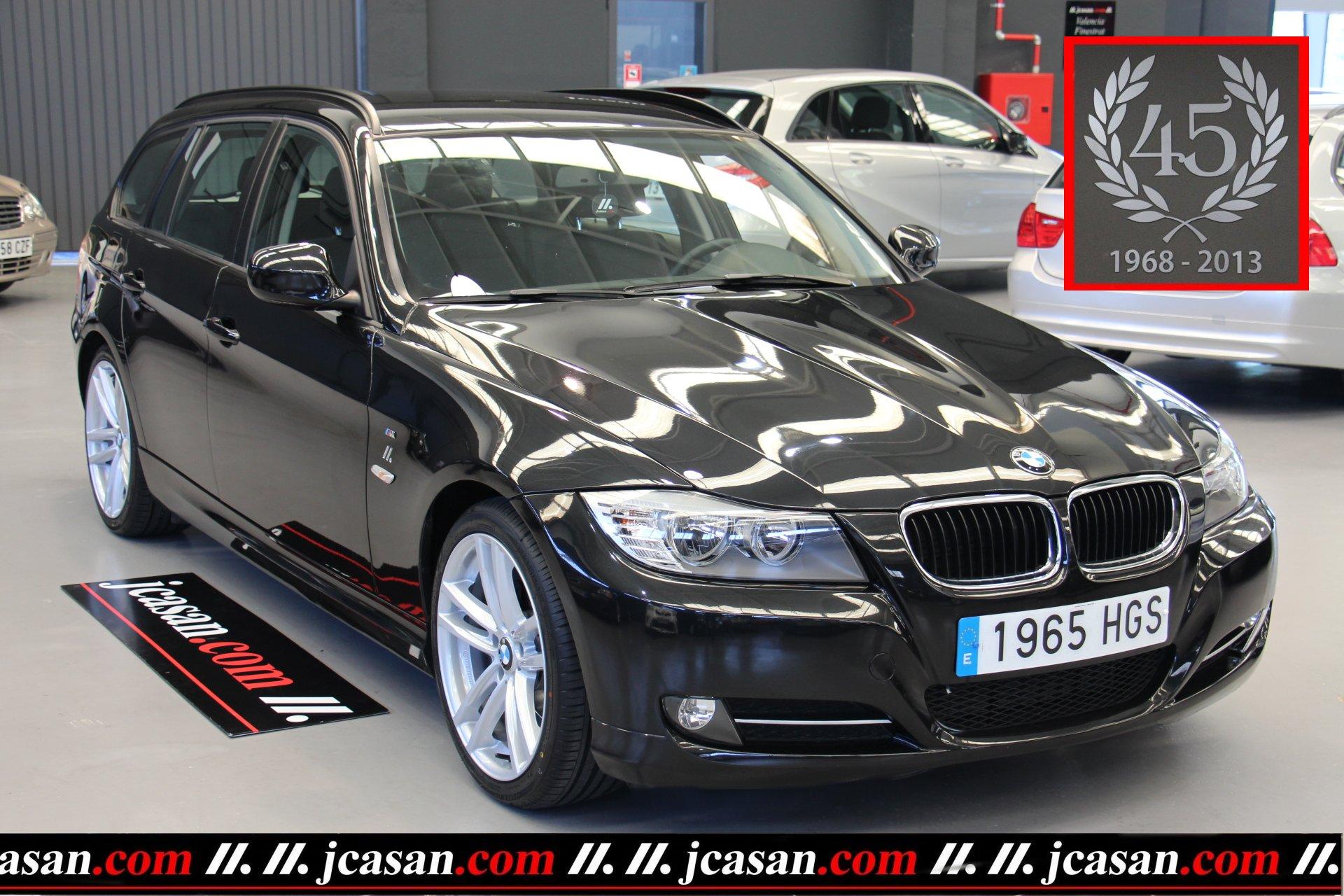BMW 320d 163 CV TOURING EfficientDynamics